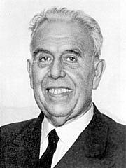 Author photo. Edmond Privat (1889-1962)