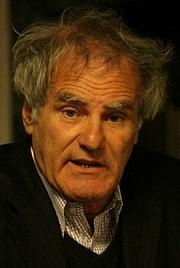Author photo. Julius H. Schoeps