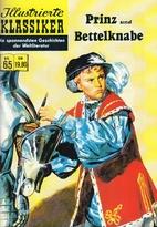 Illustrierte Klassiker, Nr. 65: Prinz und…