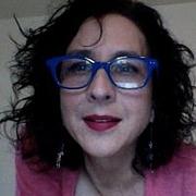 Author photo. Kirsten Bakis