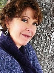 Author photo. Colleen Helme