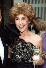 Author photo. Circa 1981, White House Event