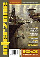Interzone 253 cover
