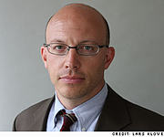 "Author photo. Lars Klove / <a href=""http://www.propublica.org/"">ProPublica</a>"
