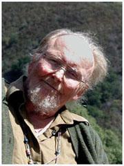 Author photo. Courtesy ric-masten.net