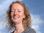 Author photo. Joanna D. Haigh [credit: Royal Society]