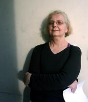Author photo. Author Kathleen S Schmitt