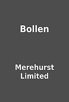 Bollen by Merehurst Limited