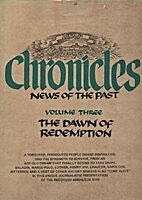 Chronicles : News of the Past, vol. 3 : The…