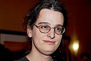 Author photo. Sara Golemon. Photo by Sebastian Bergmann.