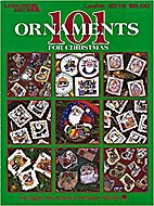 101 Ornaments for Christmas