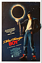 I Was a Teenage Boy -- Movie Poster by…