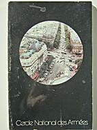 Cercle National des Armées - Annuaire 1990