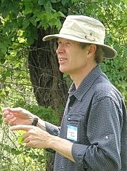Author photo. heralddemocart.com