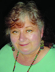 Author photo. Uncredited image found at <a href=&quot;http://www.gypsyshadow.com/ElizabethScarborough.html&quot; rel=&quot;nofollow&quot; target=&quot;_top&quot;>Gypsy Shadow Publishing website</a>.