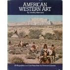 American Western Art [704.949 / HAR] by…