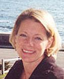Author photo. Courtesy of Mary Casanova