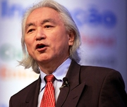 Author photo. Michio Kaku giving a talk at Campus Party Brasil on February 11th 2012 Foto: Cristiano Sant´Anna/indicefoto.com for campuspartybrasil