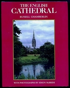 The English Cathedral by Russell Chamberlin