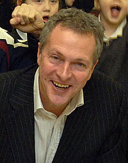 Author photo. Nick Nairn