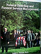 Funeral Directing and Funeral Service…
