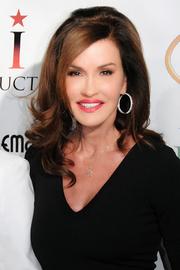 Author photo. Janice Dickinson