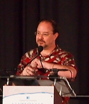 """Author photo. reading at National Book Festival By Slowking4 - Own work, GFDL 1.2, <a href=""""https://commons.wikimedia.org/w/index.php?curid=62180057"""" rel=""""nofollow"""" target=""""_top"""">https://commons.wikimedia.org/w/index.php?curid=62180057</a>"""