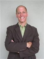 Author photo. Andrew Schloss