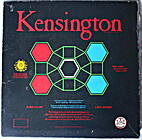 Kensington by Peter Forbes