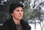 Author photo. photo:Kim Ondaatje