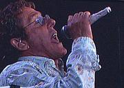 Author photo. Annie Mole, July 2, 2006