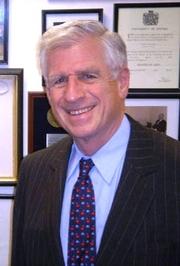 Author photo. Wikipedia (U.S. Government Image)