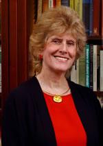 Author photo. Lois Sherr Dubin