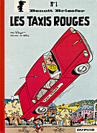 Les taxis rouges n 1 by Peyo Will