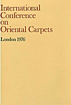 International Conference on Oriental Carpets