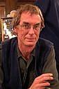 Author photo. David V. Barrett