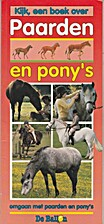 Pony's & paarden by P.R. Winkelaar