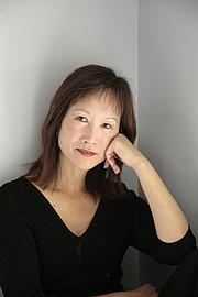 Author photo. Photo by Jacob Gerritsen
