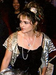 Author photo. tonyshek/wikimedia.org