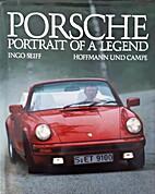 Porsche Portrait of A Legend