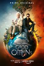 Good Omens by Douglas MacKinnon