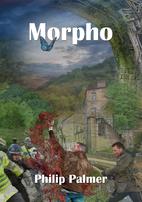 Morpho (NewCon Press Novellas Set 5) by…