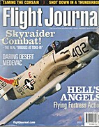 Flight Journal Magzine October 2004 Vol 9…