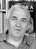 Author photo. Wilhelm Baum