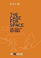 Case for space : the size of England's new…
