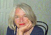 Author photo. Hedi Wyss