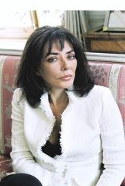 Author photo. Marie Baldo