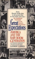 Great Expectations by Landon Y. Jones