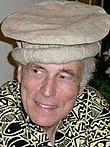 Author photo. Thomas V. Cohen