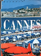 CANNES by Bernard Vadon